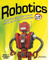 Robotics book